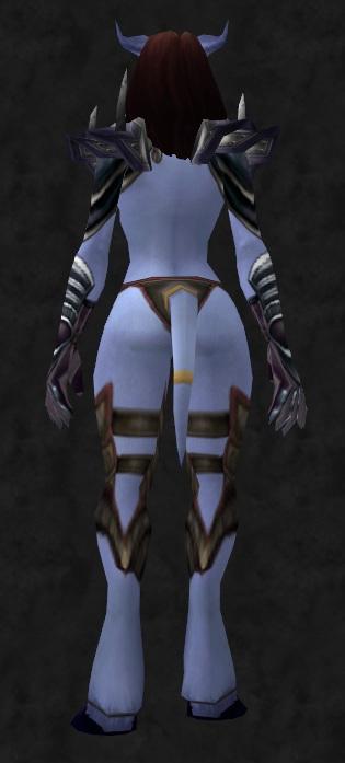 Female ... & Death\u0027s Embrace Set | Awaiting the Muse
