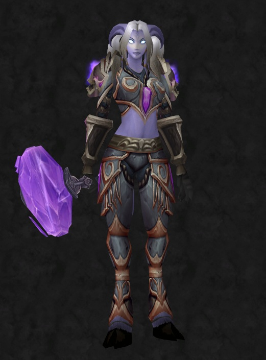 image World of warcraft night elf