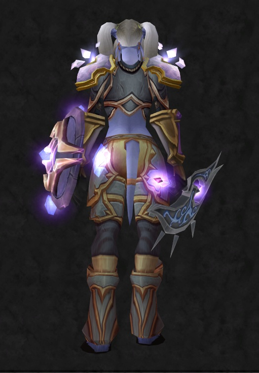 Best Paladin Holy Honor Build